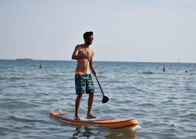 suplovers  - sup tous and lessons in athens greece