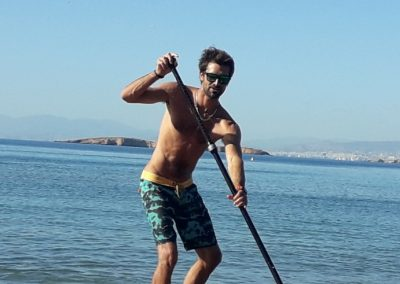 sup lessons and tours in athens suplovers